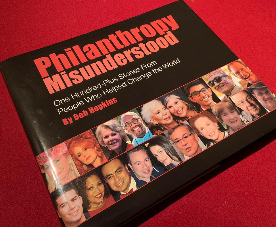 Grant Guru Philanthropy Misunderstood Book